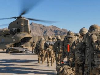 Iran: Kehadiran Pasukan Asing Sumber Ketidakstabilan Afghanistan