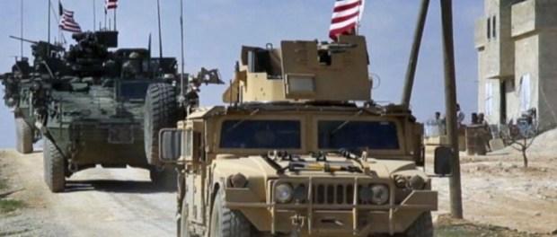 Pasukan Amerika Serikat Siaga Tinggi di Irak
