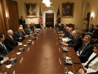 Pasca Kedubes AS di Rudal, Para Pejabat Keamanan AS Mendadak Gelar Pertemuan