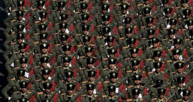 AS Rencanakan Misi Militer, Iran Keluarkan Peringatan Keras ke Trump