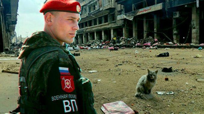 Bentrokan di Karabakh Berakhir setelah Pasukan Rusia Turun Tangan