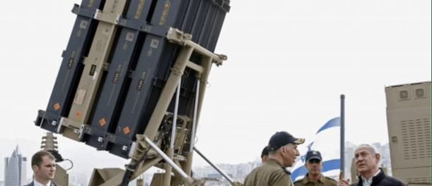 Israel Ragu Tempatkan Sistem Pertahanan Rudal di Teluk