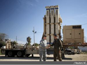 Takut Balasan Iran, Tentara Israel dan AS Siaga Tinggi