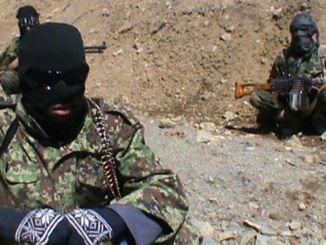Rusia: ISIS Perkuat Kehadiran di Afghanistan Tebar Teror ke Negara-negara Tetangga