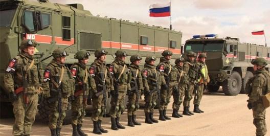 Rusia Akan Serang Jika AS Kerahkan Rudal ke Eropa