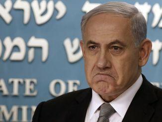 Parlemen Gagal Loloskan Anggaran, Israel Terpaksa Gelar Pemilu Dini