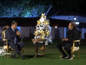 Maduro: Venezuela akan Terus Kerjasama dengan Iran, Rusia dan China