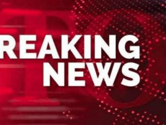 BREAKING NEWS! AS Serang 4 Pangkalan Hashd Al-Shaabi di Irak