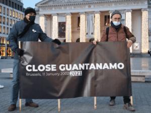 Rusia: Biden Harus Tutup Guantanamo sesuai Janji