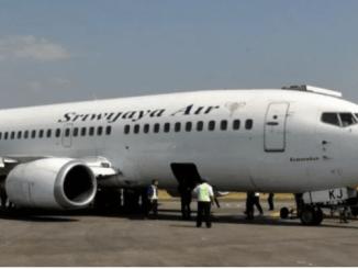Inikah Penyebab Jatuhnya Pesawat Sriwijaya Air Boeng 737-500?