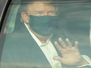 Irak Keluarkan Surat Perintah Penangkapan Donald Trump