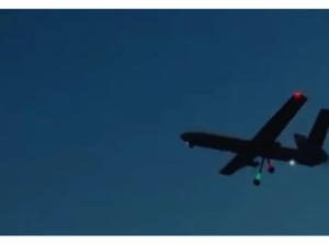 Israel Soroti Ancaman Drone Super Canggih Iran