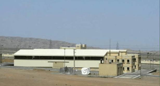 Iran Ancam Cabut Kamera Pengintai IAEA di Fasilitas Nuklir