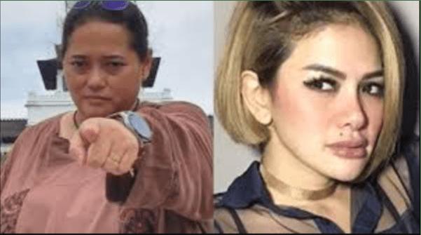 Kisruh Ramalan Mbak You, Nikita Mirzani: Penjarain Ini Orang