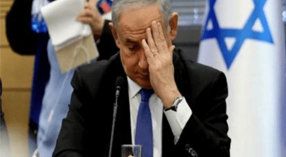 Ehud Barak: Netanyahu dan Trump Pembunuh Demokrasi