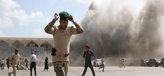 Konflik Milisi Pro Saudi dan UEA Ancam Situasi Keamanan Aden