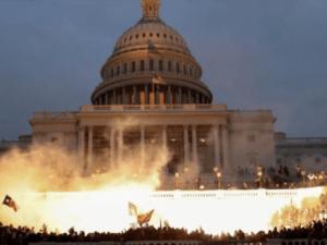 Pejabat Tinggi Capitol Keluarkan Permintaan Maaf