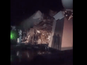 Pasca Gempa Magnitudo 6,2, Majene Diguncang 6 Gempa Susulan