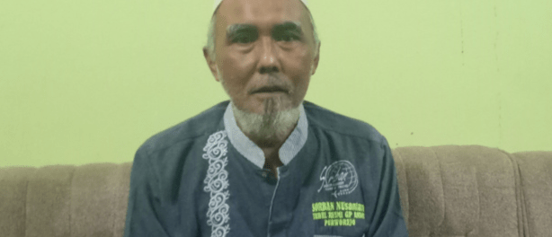 Habib Hasan: FPI, HTI Pemberontak dan Gerakan Mereka Mirip PKI