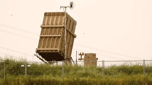 Israel: AS Akan Kerahkan Iron Dome di Negara-negara Teluk