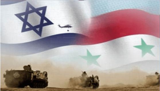 Kebisuan Internasional atas Serangan Israel ke Suriah, Bentuk Dukungan!