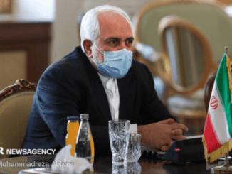 Tanggapi Pengerahan Bomber AS, Zarif: Iran Siap Perang