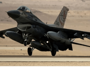 Menhan Israel: Kami Persiapkan Opsi Perang Lawan Iran