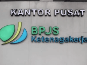 Dugaan Korupsi, Kejagung Geledah Kantor Pusat BPJS Ketenagakerjaan