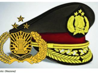 Kapolri Idham Aziz Terbitkan Maklumat Larang Kegiatan dan Atribut FPI