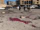 Video: Detik-Detik Ledakan Bom Bunuh diri di Baghdad