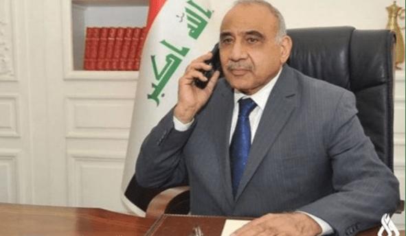 Mantan PM Irak Bongkar Komunikasi Trump Sebelum Bunuh Soleimani