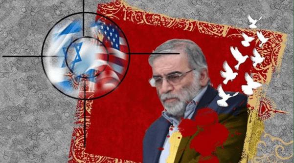 Iran Minta Interpol Keluarkan Red Notice bagi 4 Pelaku Pembunuhan Ilmuwan Nuklir
