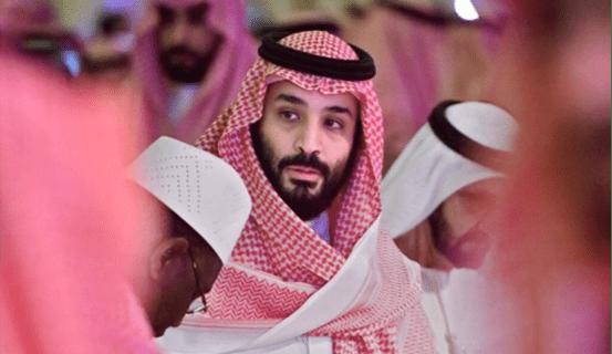 Putra Mahkota Saudi Jagal Brutal Warga Sipil Yaman