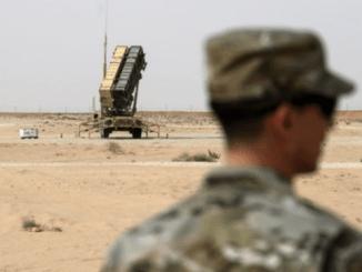 Tehran-Washington Memanas, AS Jajaki Pangkalan Baru di Saudi