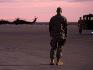 Keluarnya AS dari Irak Akan Akhiri Krisis Timur Tengah