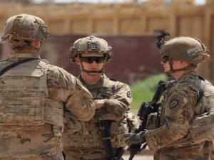 Pasukan AS Harus Segera Minggat dari Irak