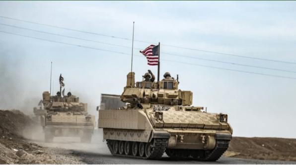 AS Pindahkan 70 Teroris ISIS dari Penjara Hasakah ke Al-Tanf