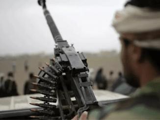 Houthi Akan Perang Habis-habisan Lawan Amerika