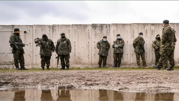 Inggris Latih 13 Negara dengan Catatan HAM Mengerikan