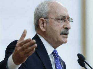 Pemimpin Oposisi Turki: Rezim Erdogan Itu Fir'aun