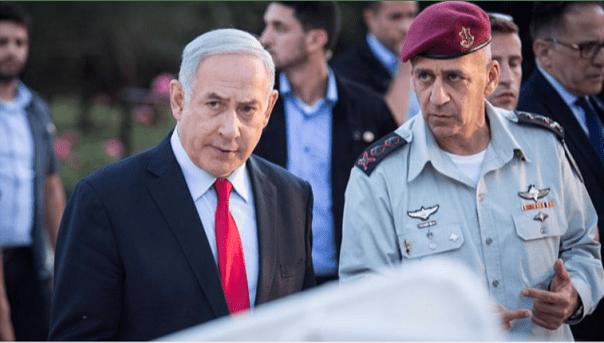 Israel Ancam Serang Iran, Ini Tanggapan Para Pejabat Teheran