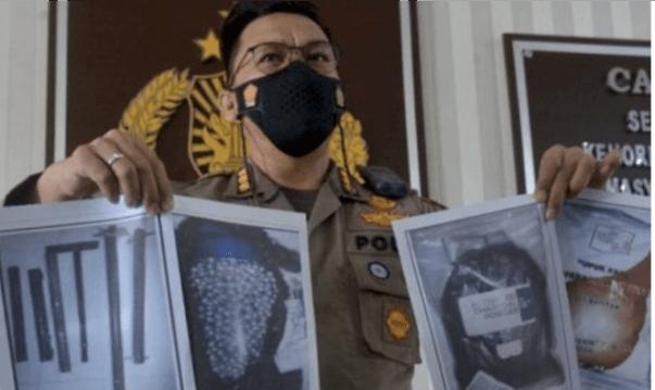 5 Terduga Teroris yang Ditangkap di Aceh Diduga Terkait Jaringan JAD