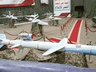 2020 Bukti Kekuatan Bangsa Yaman dan Kegagalan Saudi
