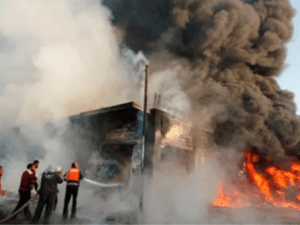 Rusia, Jerman dan Suriah Kutuk Serangan Teroris di Baghdad