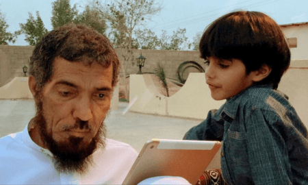 Blokade Qatar Berakhir, Putra Sheikh Awdah: Kenapa Ayahku Masih di Penjara?