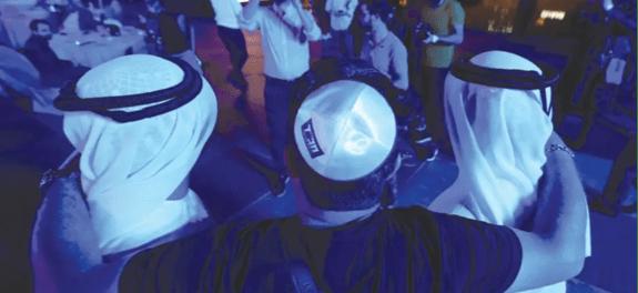 Lusinan Orang Israel Selundupkan Narkoba ke Dubai