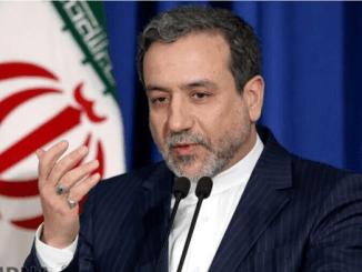 Takut Sanksi AS, Korsel Bekukan Aset Tehran