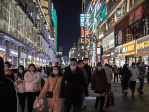 Pakar WHO akan Kembali Kunjungi China, Selidiki Asal-usul Virus Covid