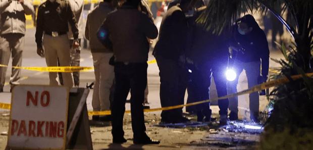Israel Kirim Investigator Terkait Ledakan dekat Kedubes di India