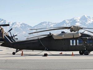 Tiga Pilot AS Tewas dalam Misi Pelatihan